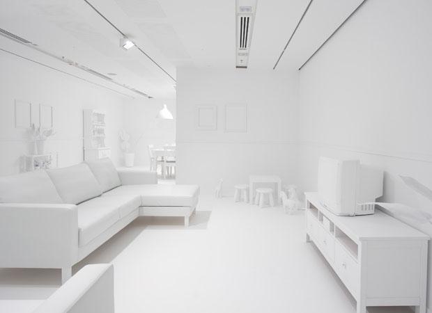 Edelweiss b ro f r grafik und design - Beton cire blanc brillant ...